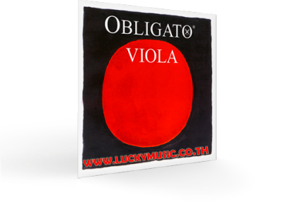 Pirastro Obligato Viola Strings