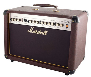 Marshall AS50D Acoustic Amplifier